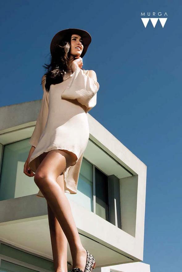 Paula Colombini lanzó su propia marca de ropa Nordelta