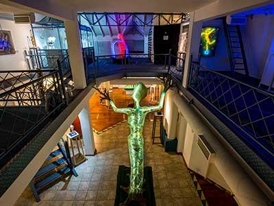 Museo Lucy Mattos