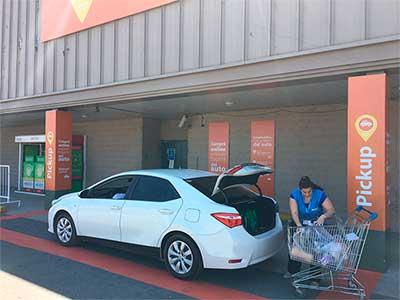 Walmart suma dos nuevos puntos en Zona Norte