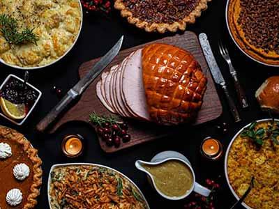 Época de Fiestas: 12 tips para alimentarse saludablemente