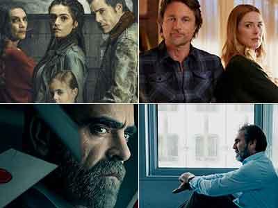 Series de Netflix, Nuestras elegidas de Enero