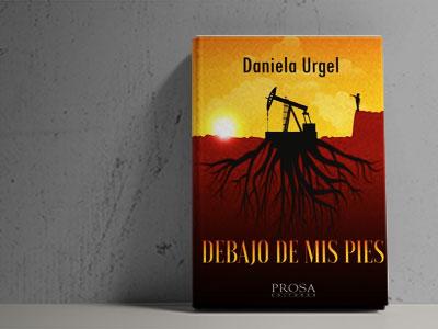 Una vecina de Los Sauces presenta su primera novela