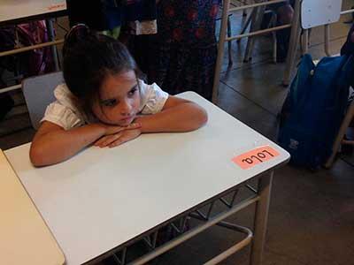 Comienzan las clases en la Provincia de Buenos Aires