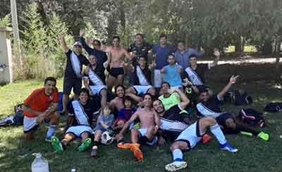 Torneos de Fútbol 7 para Countries y Barrios Privados