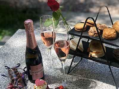 San Valentin en SOFITEL BUENOS AIRES RECOLETA