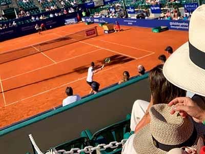 Argentina Open: el circuito ATP continúa este fin de semana en Buenos Aires