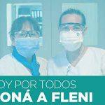 Sumate a la nueva campaña de donación de Fleni