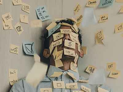 El estrés y la salud