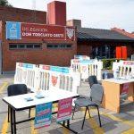 Nuevo punto de vacunación contra el Covid-19 en Don Torcuato