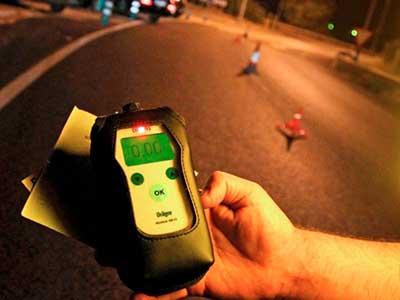 Comenzó a regir en Tigre la tolerancia cero de alcohol al volante