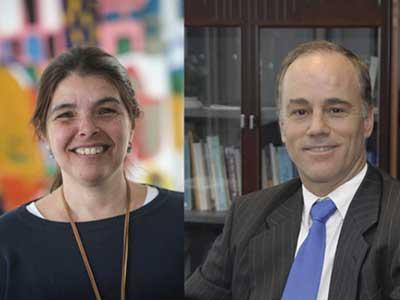 Fundación Nordelta con nuevo Presidente
