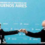 Vacunación y Clases en Provincia de Buenos Aires