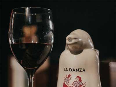 Vino La Danza blend, lo último de Altos Las Hormigas