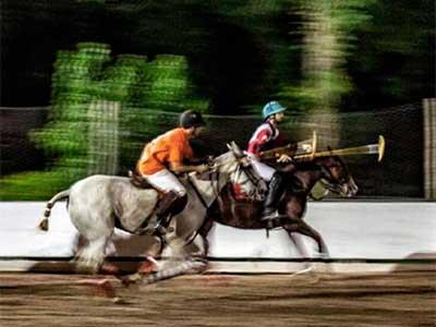 Polo Night en Equestria
